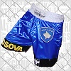 FIGHTERS - Muay Thai Shorts / Kosovo-Kosova / Flamur