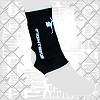 FIGHTERS - Knöchelschoner / Ankle Guard / Schwarz / Medium