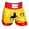 FIGHTERS - Muay Thai Shorts / Spanien