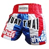 FIGHTERS - Shorts de Muay Thai / Muay Thai / Thailande