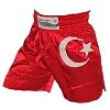 FIGHT-FIT - Pantalones Muay Thai / Turquía-Türkiye