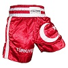 FIGHTERS - Muay Thai Shorts / Türkei-Türkiye