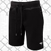 FIGHTERS - Fitness Shorts / Giant / Schwarz / Large
