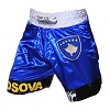 FIGHT-FIT - Muay Thai Shorts / Kosovo-Kosova / Flamur
