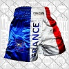 FIGHTERS - Muay Thai Shorts / France