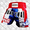 FIGHTERS - Pantalones Muay Thai / Muay Thai / Tailandia