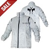 FIGHTERS - Jacke / Micro Fiber / Weiss / Large