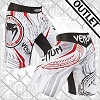 Venum - Fightshorts MMA Shorts / Lyoto Machida Ryujin / Weiss-Rot / Large