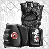 TOP TEN - MMA Handschuhe
